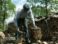chop wood 1