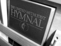 church hymnal 1