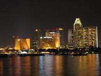 marina south