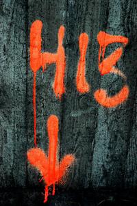 Orange number