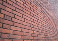 Red Brick Wall 2