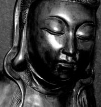 statue I