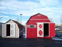 Mini Barns
