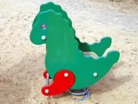 sea horse swing