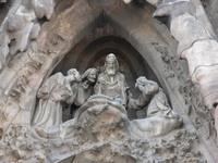 Barcelona - Sagrada Familia 3