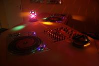 DJ Booth 1