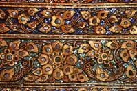 Historical Buddha Texture