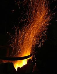 Fire&spark