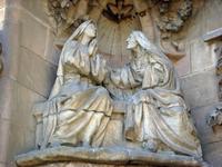 La Sagrada Familia 6