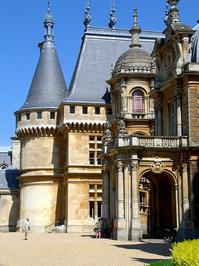 fairytale palace 1