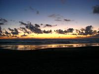 Sunrise, Melbourne Beach, Flor