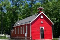 1871 schoolhouse