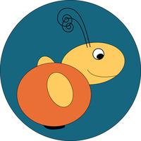 Bug2 illustration