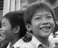 Viatnamese Children