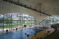 Olympic stadium Munchen