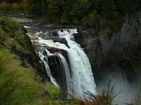Snoqualmie Falls 1