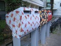 postman... 2