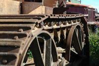 Rusted Crawler 1