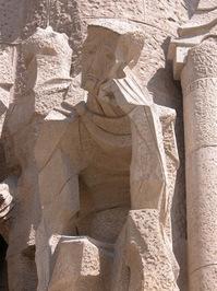 Barcelona - Sagrada Familia 5
