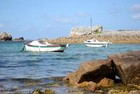 Paimpol, paysage breton