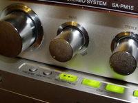 some audio controls 2