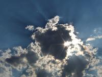 Cielo y nubes 5