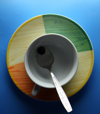 a colorful cup 2