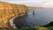 Cliffs of Moher 5