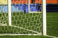 Goal net 1