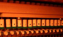 Baldwin Piano Repair 4