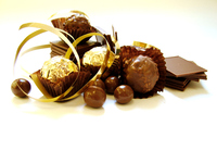 Chocolate Series No.3