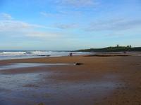 Northumbrian Beach 2