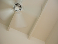 Ceiling fan 2