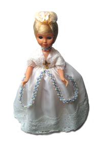 Manon's Doll