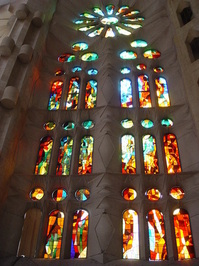 Sagrada Familia 7