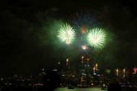 Sydney NYE 2007 5