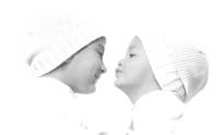 Winter Angels