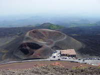 Etna Volcano 2