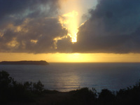 Praia Mole Sunshine