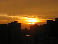Maracaibo Sunset