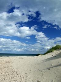 Northumbria Beach 2