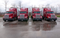 Semi-Truck 4