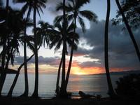 Sunrise on Fiji I