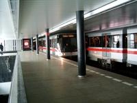 Underground in Prague