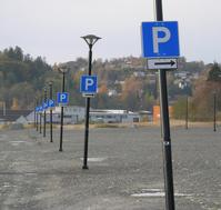 Parking heaven