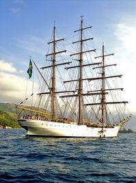Veleiro Cisne Branco Sea-Ship