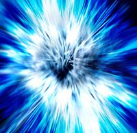 Blue Vortex 2