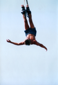 Bungee Jumping 1
