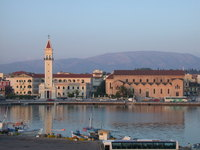 Zakynthos Town, Harbour