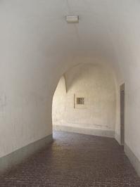 Stone Passage